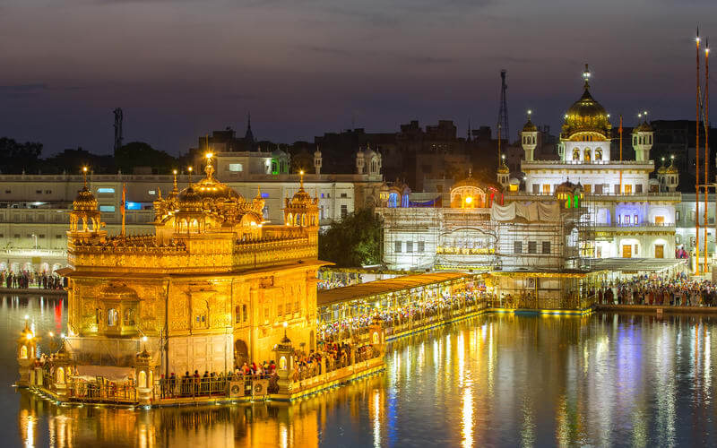 Explore Business in amritsar