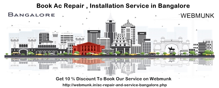 Ac Repair in Bangalore