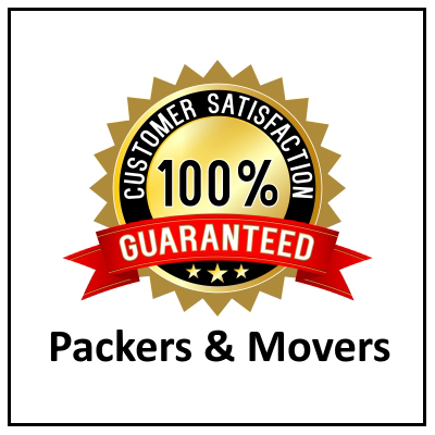 packers and movers within city